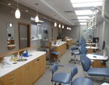 Dental/Medical Suites